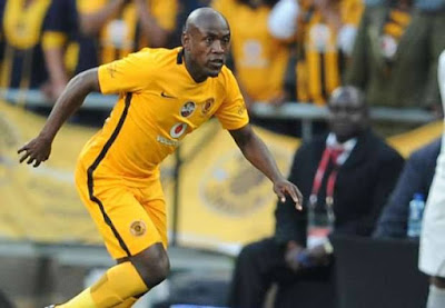 Heres what Kaizer Chiefs defender Sibusiso Khumalo said about the TKO2016 draw