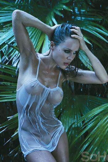 Natalia Paris Desnuda en SoHo Foto 16