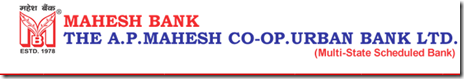 A.P. Mahesh Co-operative Urban Bank