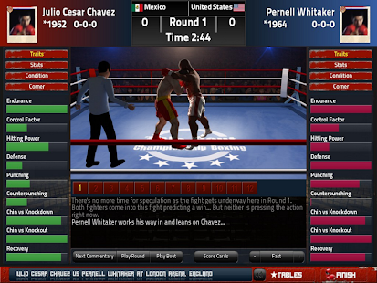 Title Bout Boxing 2013 Screenshot 5