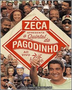 AO OS ZECA AMIGOS PAGODINHO DVD COM BAIXAR VIVO