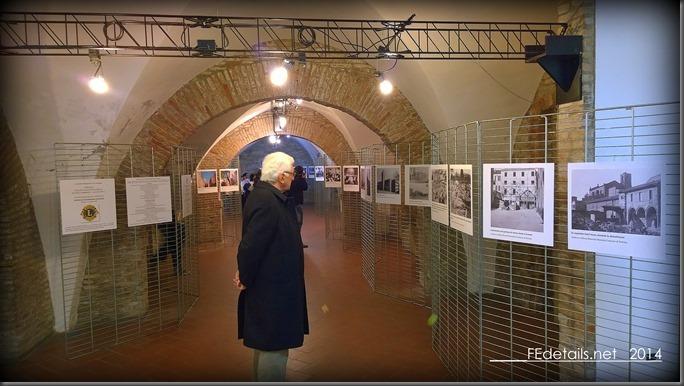Mostra per gli ottant'anni di vita della scuola primaria Umberto I -Alda Costa a Ferrara, Foto3