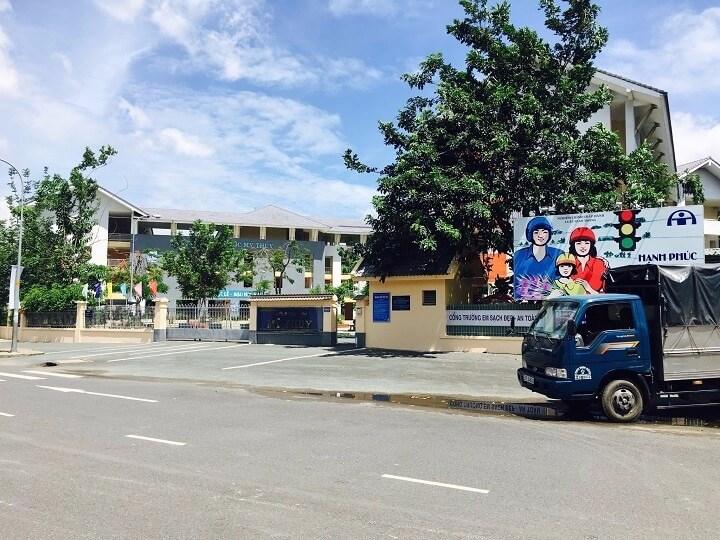 Đất nền mặt tiền nội bộ đường Đinh Liệt Quận Tân Phú 06