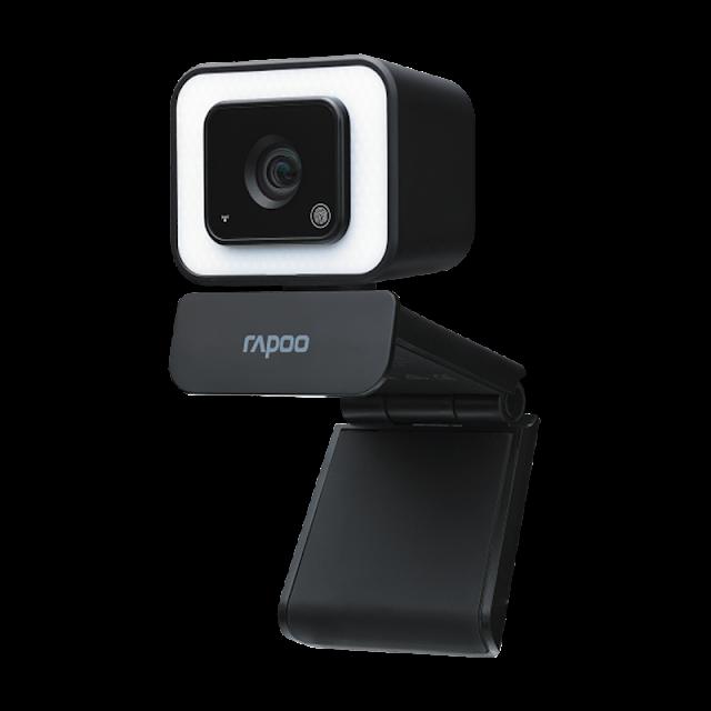 Rapoo C270L - Webcam Họp Trực Tuyến Lấy