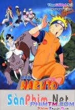 Naruto: Hành Trình Đến Nguyệt Quốc