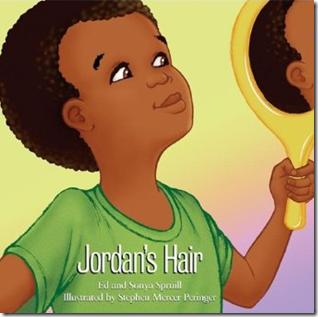 Jordan's Hair