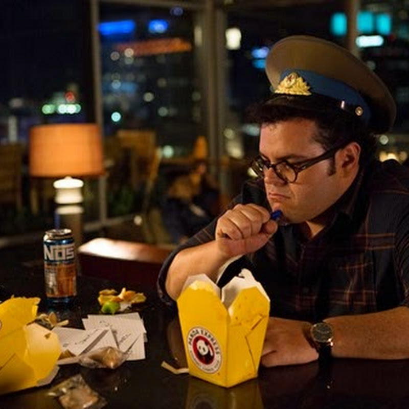 "Josh Gad, From ""Frozen"" to ""The Wedding Ringer"" (Opens Feb 11)"