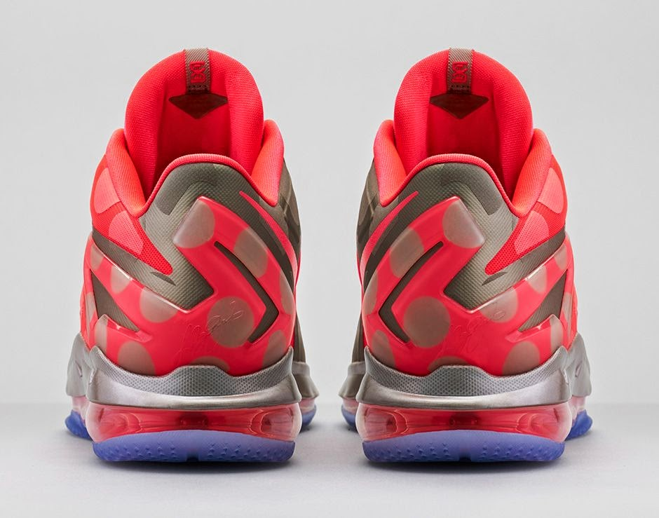 13be75d5200e ... Nike Maison LeBron 11 Collection 8211 Official Release Information ...
