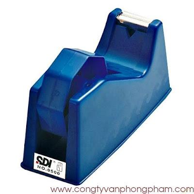 Cắt băng keo để bàn SDI