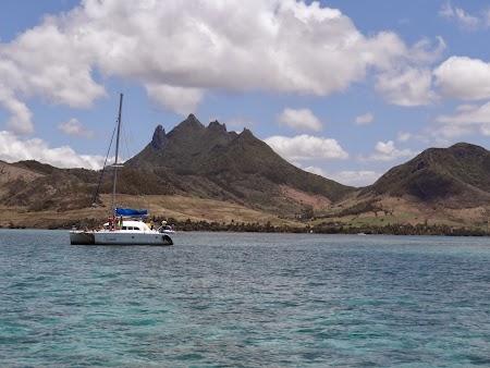Coasta din Mauritius