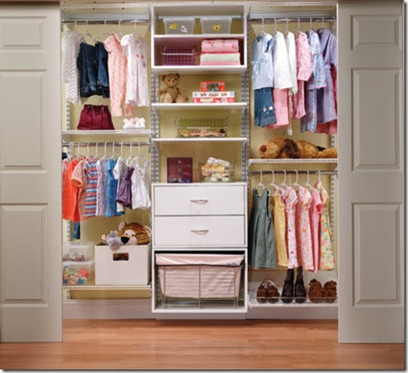 child closet