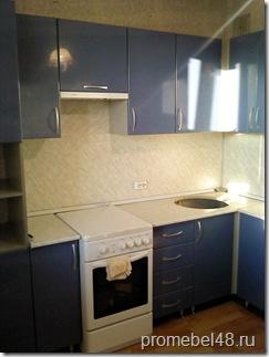 угловая кухня фото 8
