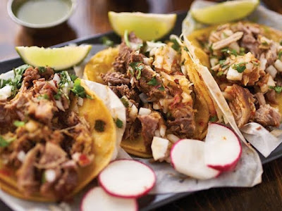 Its National Taco Day and were counting down some of the top