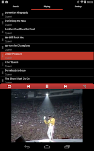 Tunebox Youtube Radio - screenshot thumbnail