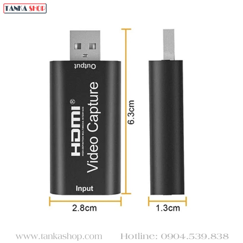 adapter hdmi to usb