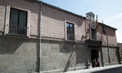 Palacio de Uceda Peralta