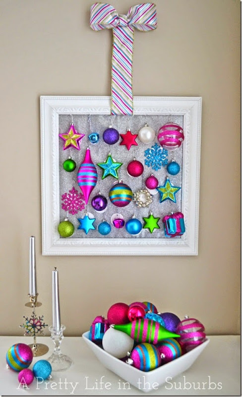 case e interni - DIY Christmas - Natale - Ornament - Advent-Calendar