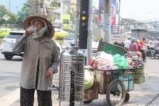 Sài Gòn đẹp từ những nét rất nhỏ, tự nhiên, bình dị mà sao đáng yêu...