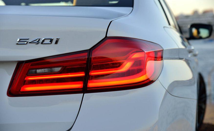 Xe BMW 528i New Model 02