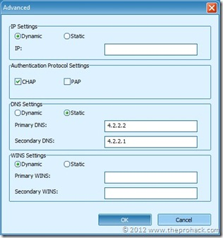 Reliance netconnect windows 8