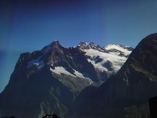 Film des Alpes au Pavillon Suisse à l'Exposition universelle Shanghai 2010