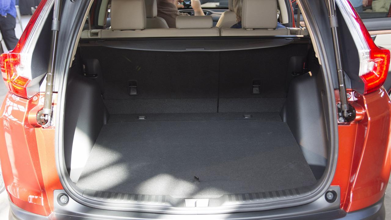 Xe ô tô Honda CR V 07