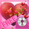 Valentine Heart for GO Locker icon