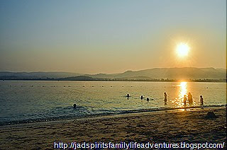 Beatiful sunrise of Potipot Island_bueno