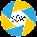 SOA+ Segreterie On App Perugia icon