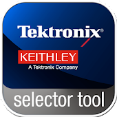 Tektronix Power Supply Intro