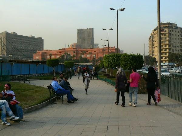 7. Tahrir Square.JPG