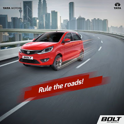 Love every second of every drive because the Bolt gives you the