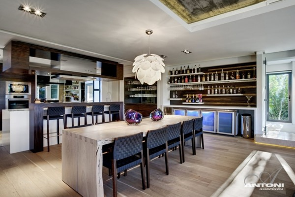 luxury kitchen designs south africa casa pearl valley 276 dise 241 o antoni associates ciudad 666