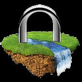 Landscape Lock