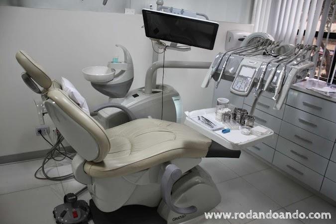 El moderno equipamiento que posee la clínica