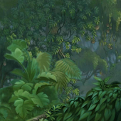 Jungle Live Wallpaper