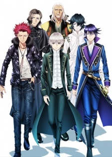 K: Seven Stories - K-Project 7 Stories SS3 VietSUb