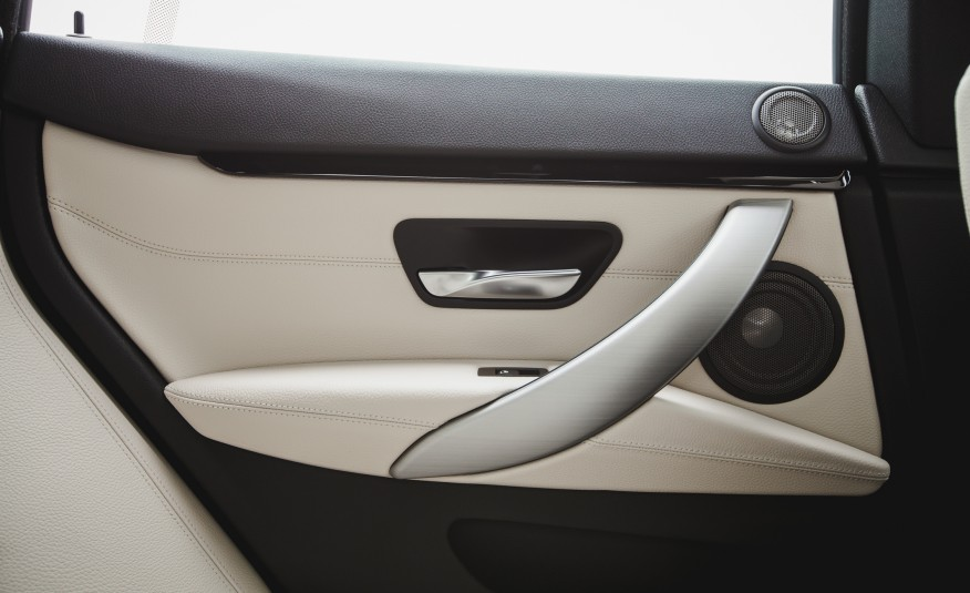 Nội thất xe BMW 420i Gran Coupe new model 012