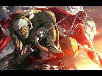 Đại Chiến Titan Phần 2 -Attack On Titan Ss2 - Shingeki no Kyojin SS2 VietSub