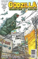 Godzilla Gangsters And Goliaths 5 00a