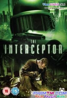 Chiến Binh Thép - Chiến Binh Thép || Interceptor