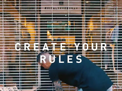 AXE celebrates Selfmakers Selfmakers find their magic and make it their purpose