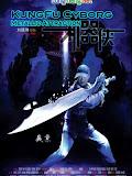 Metallic Attraction: Kungfu Cyborg – Cơ Khí Hoa