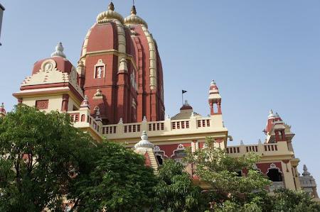 Templu hindus India