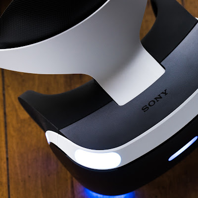 PlayStationVR launches this week Check out the ultimate FAQ from PlayStation now