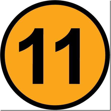 Resultado de imagen para rakel possi numerologia 11