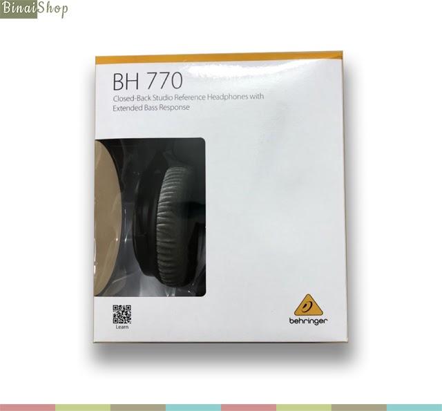 Behringer BH 770