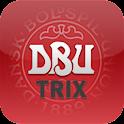 DBU Trix logo