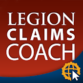 American Legion Claims Coach