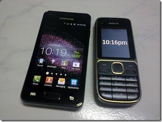 Mobileyog: Transfer Contacts,Calendar & Notes from Nokia(S40